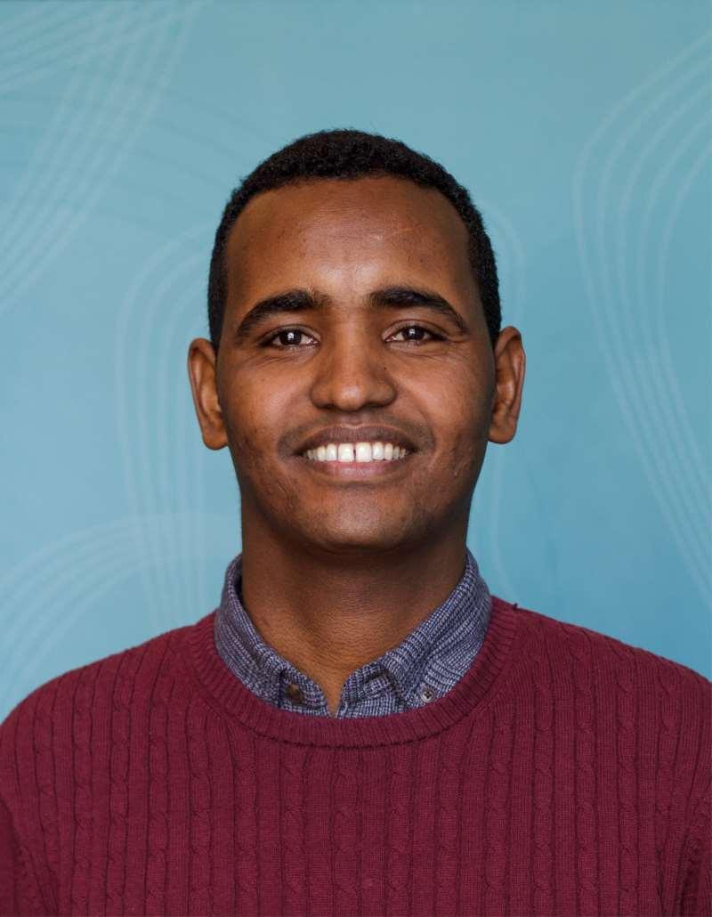 Hassan Aden
