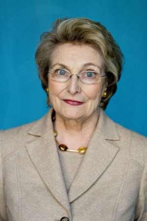 Helga Hernes