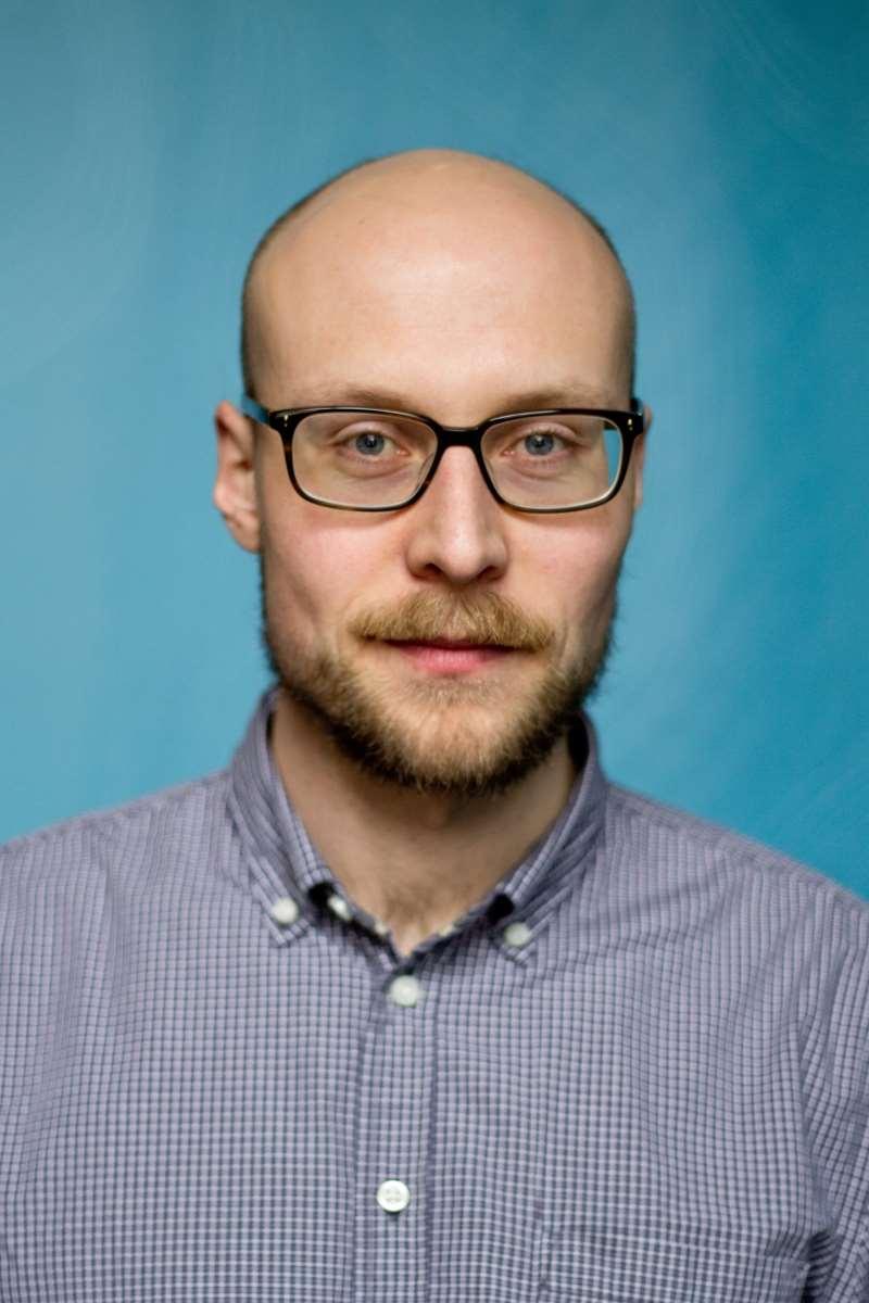 Helge Holtermann