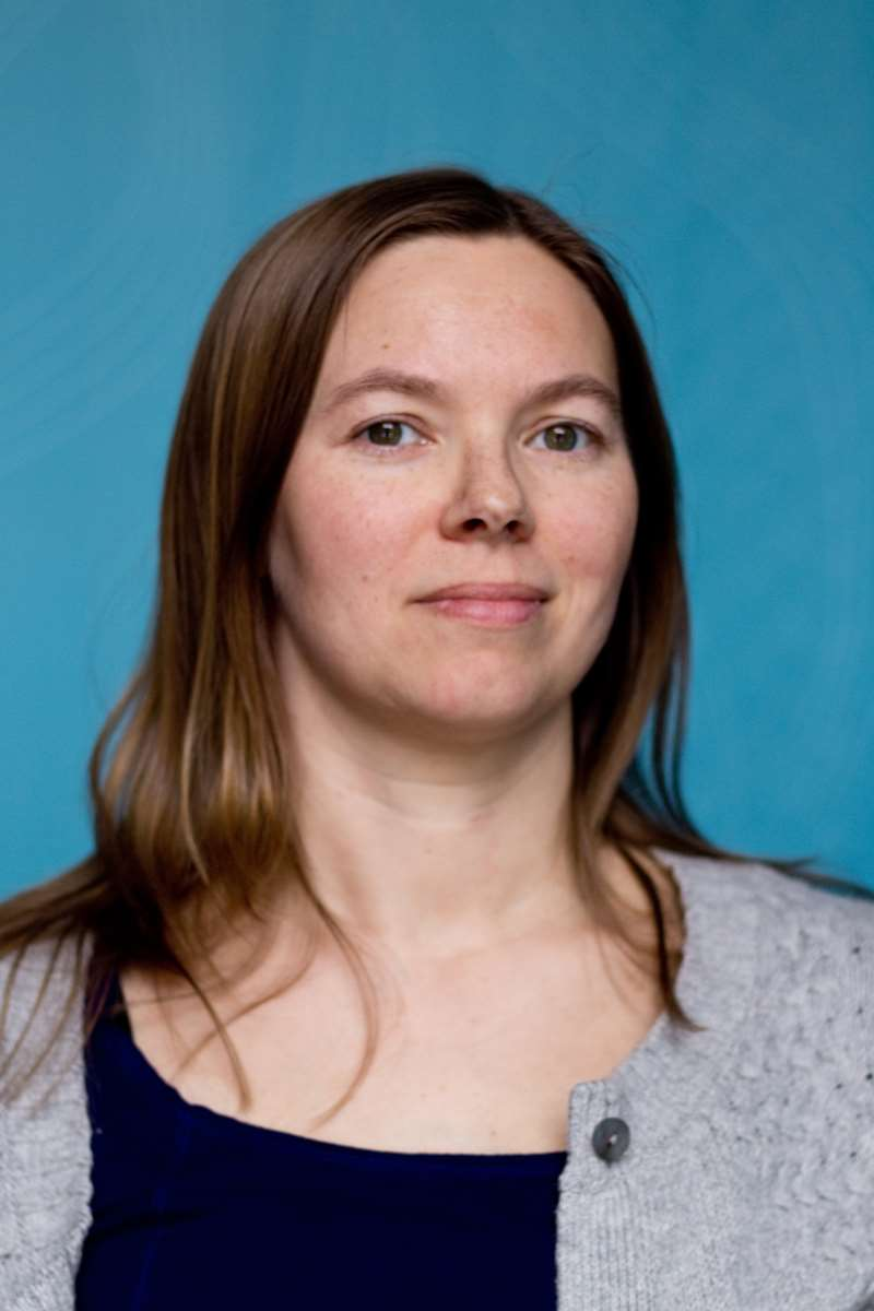 Helga Malmin Binningsbø