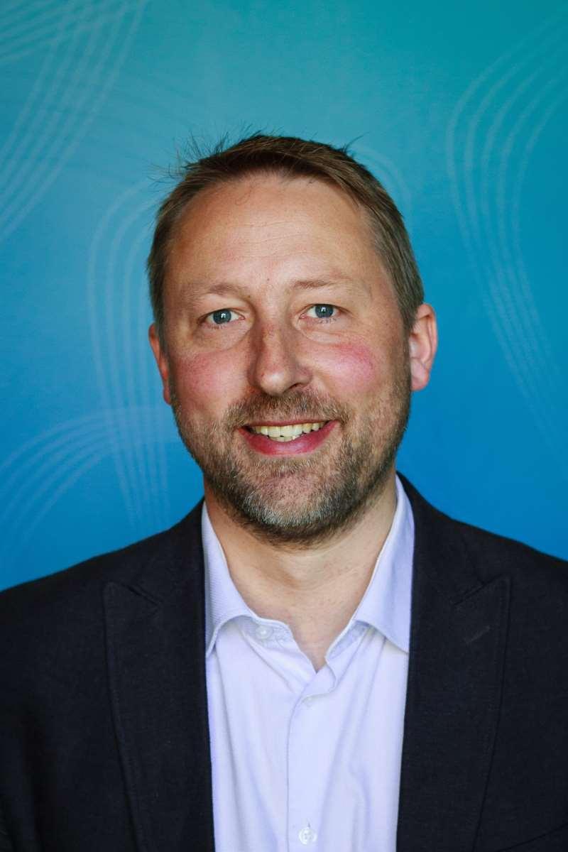 Henrik Urdal