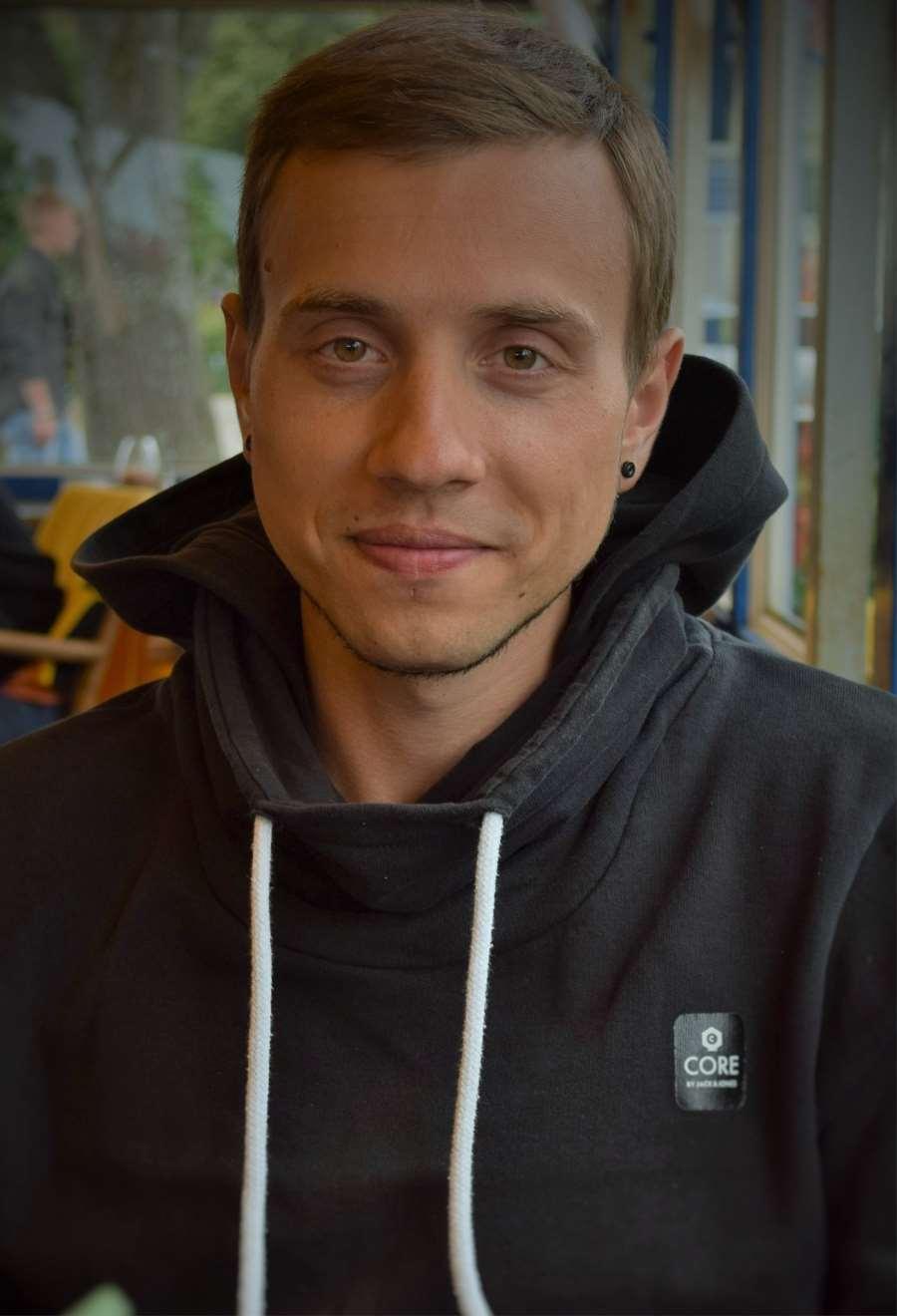 Henrikas Bartusevičius Awarded ERC Starting Grant