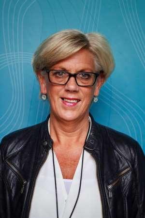 Hilde Henriksen Waage