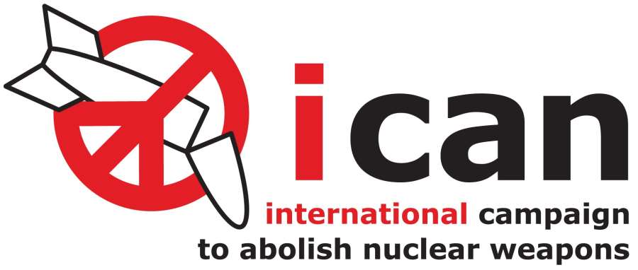 Nobel Peace Prize Awarded to ICAN