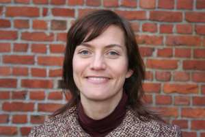 Camilla Gjerde
