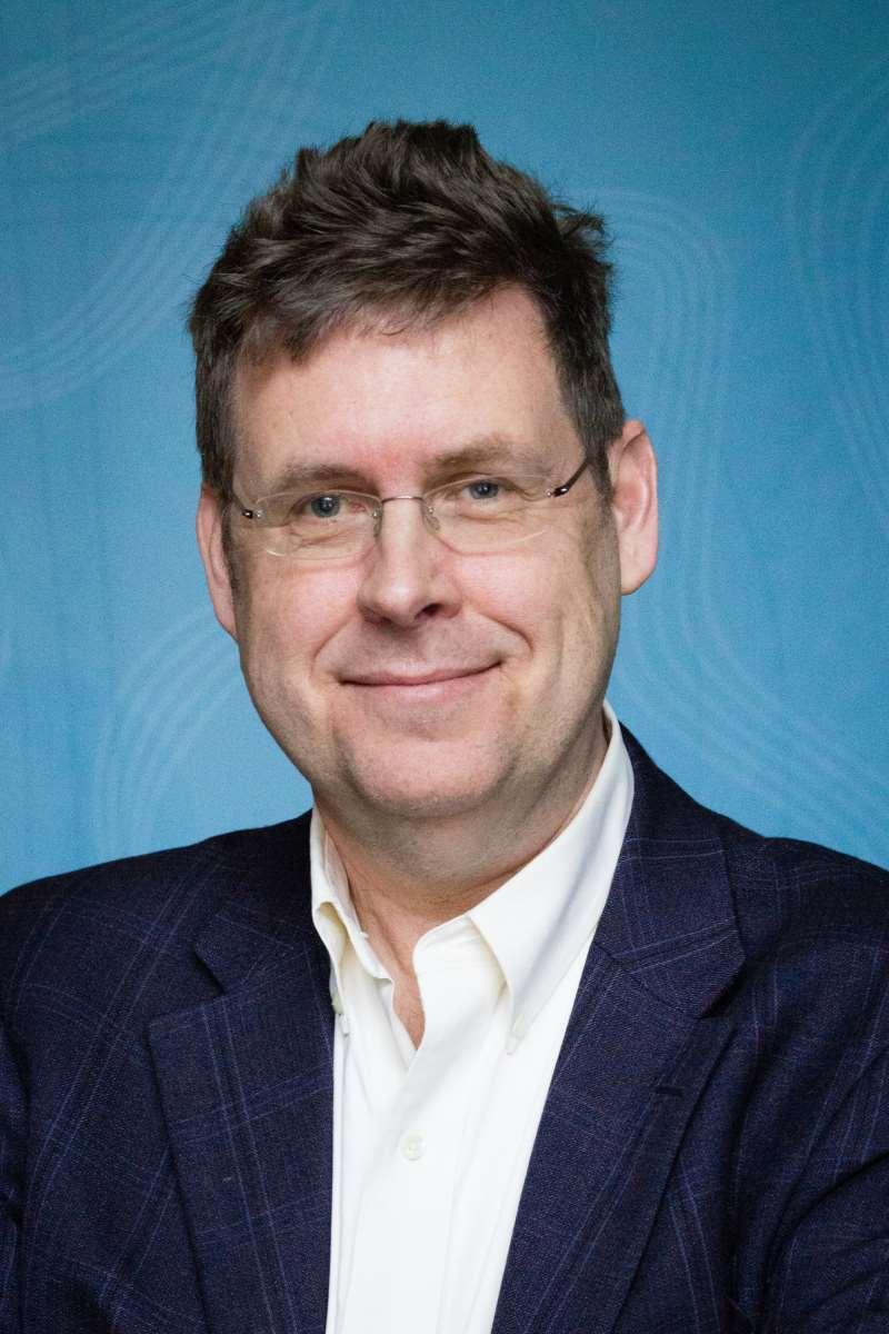 Lars-Erik Cederman