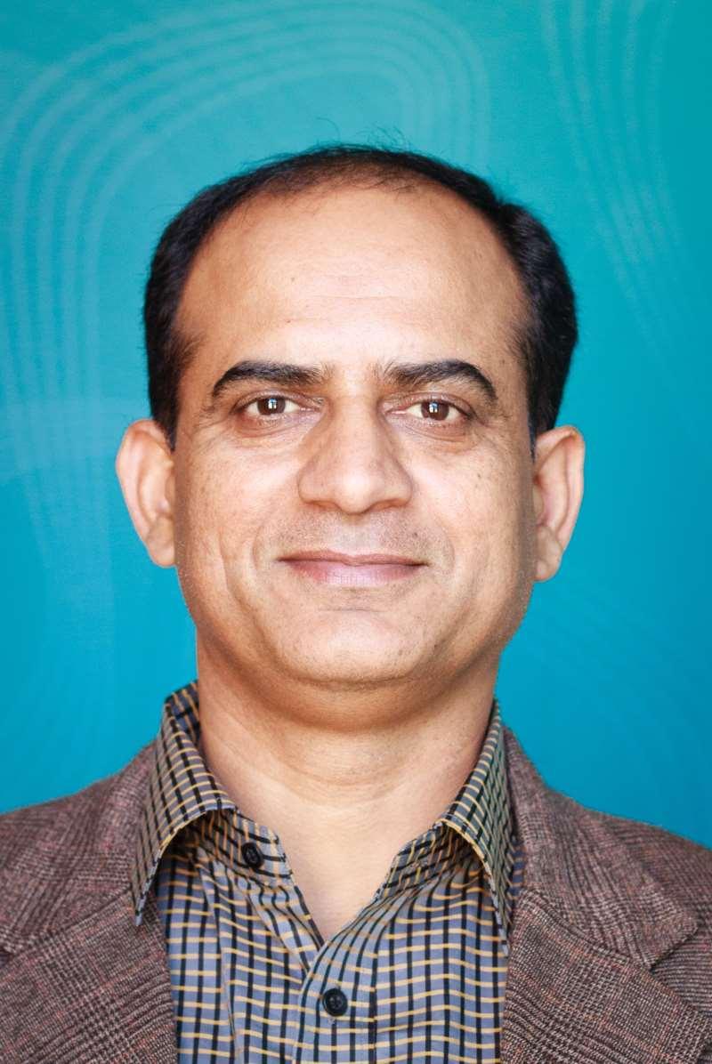 Debendra Prasad Adhikari