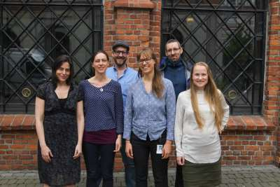 Successful Kick-off Workshop for the TRANSFORM project