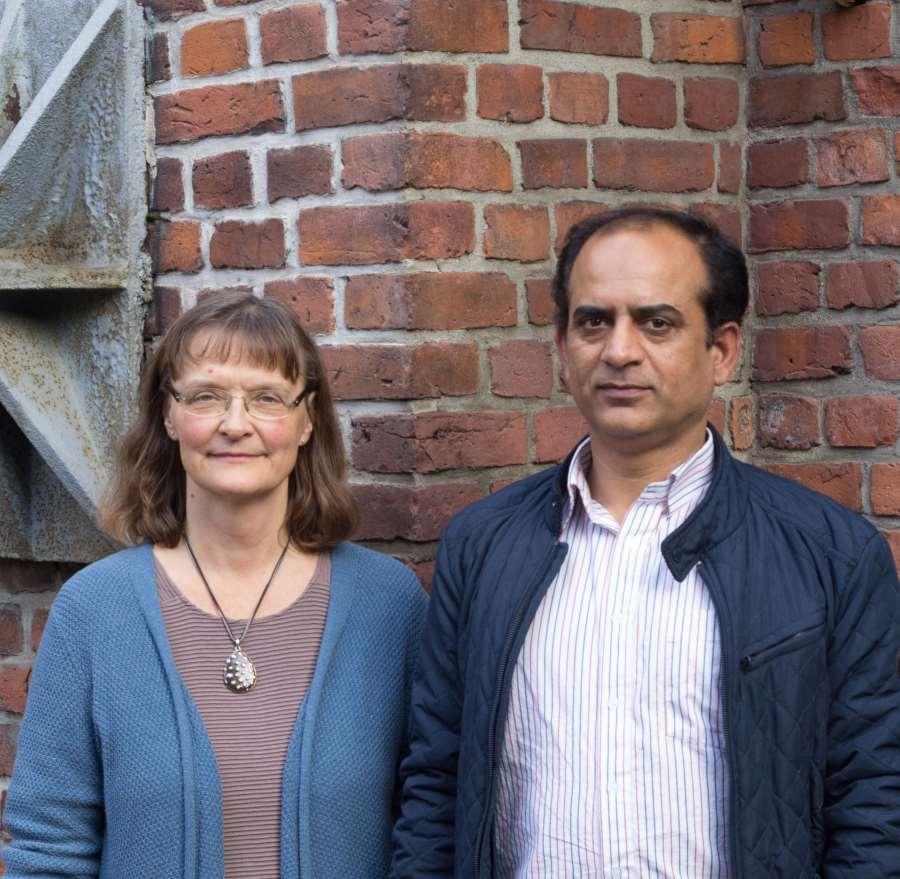 Excellent Paper Award for Debendra Adhikari