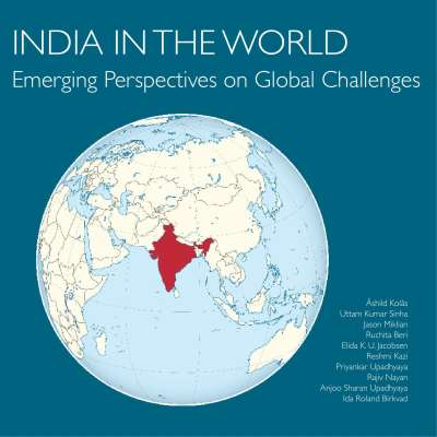 India in the World: Emerging Perspectives on Global Challenges
