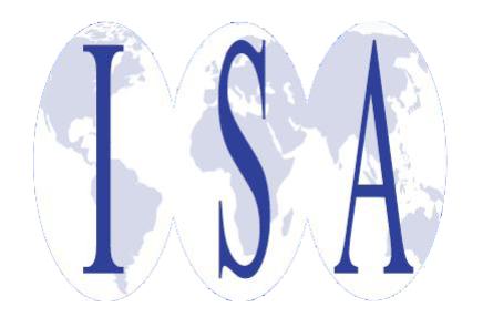 Håvard Hegre and Kristin Bakke Elected to the ISA Leadership