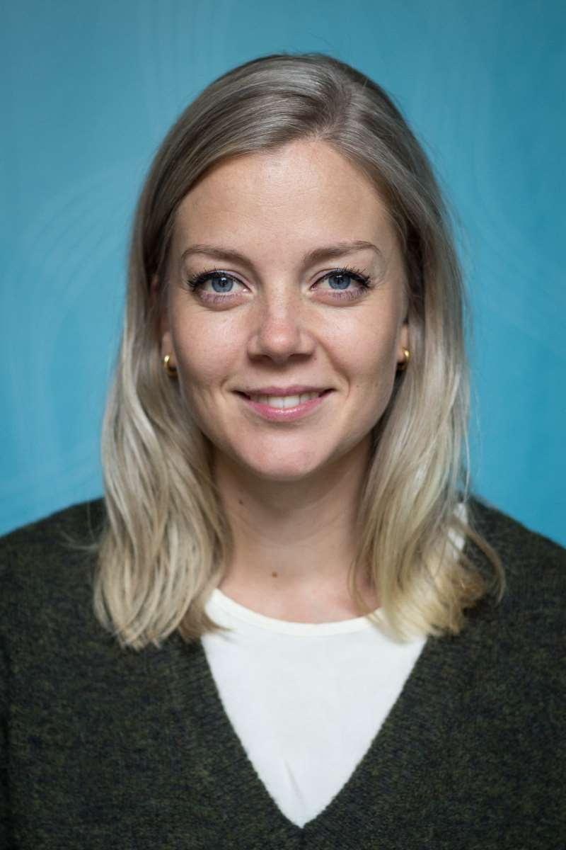 Ingebjørg Finnbakk
