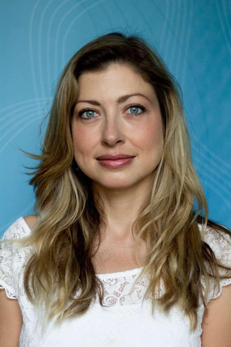 Ingrid Marie Breidlid
