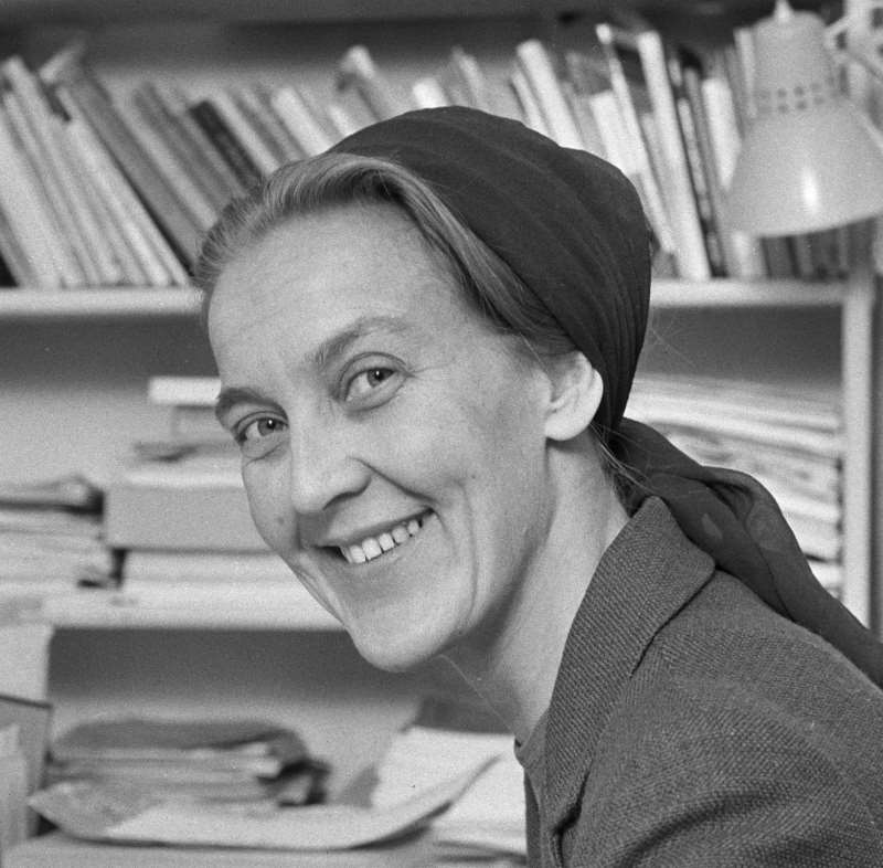 Ingrid Eide