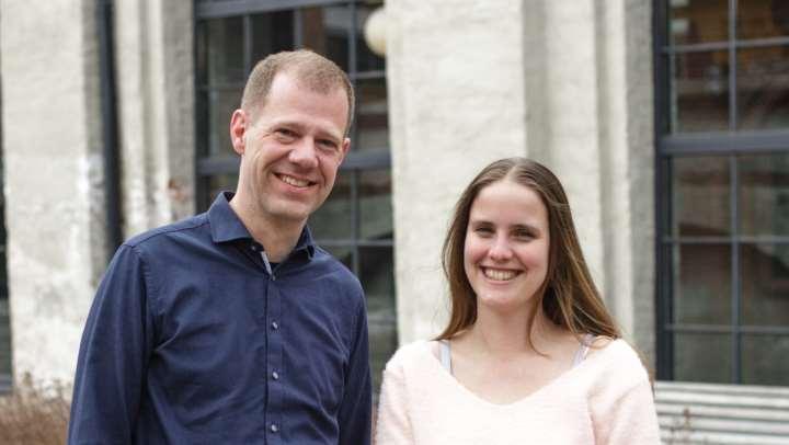 Jørgen Carling and Anne Duquenne.jpg