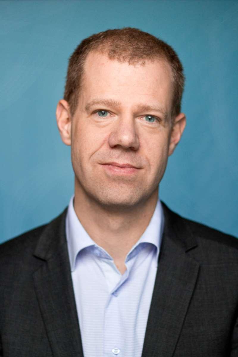 Jørgen Carling