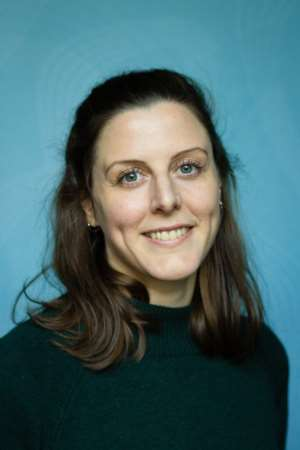 Jenny Lorentzen