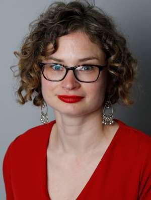 Jessica Hagen-Zanker