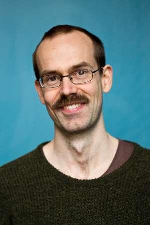 Jonas Vestby