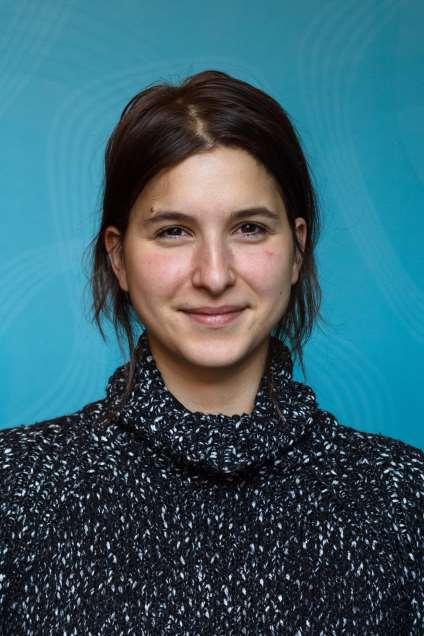 Júlia Palik