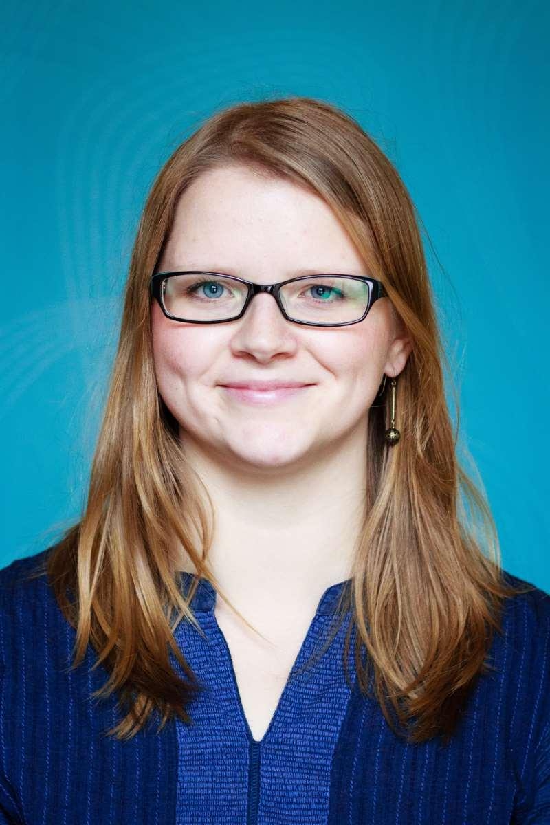 Julie Marie Hansen