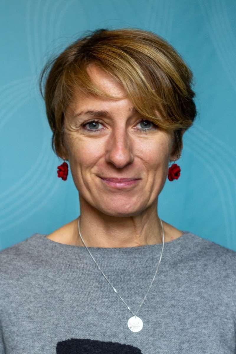 Katarzyna Grabska has Obtained Visiting Professorship with Neuchatel
