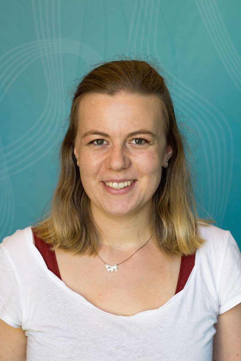 Katharina E. Vogt