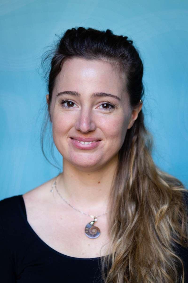 Katharina Wuropulos