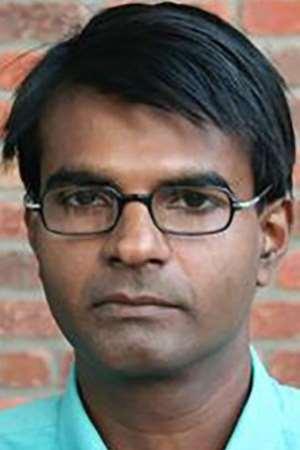 Kaushik Roy
