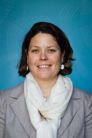 Kendra Dupuy