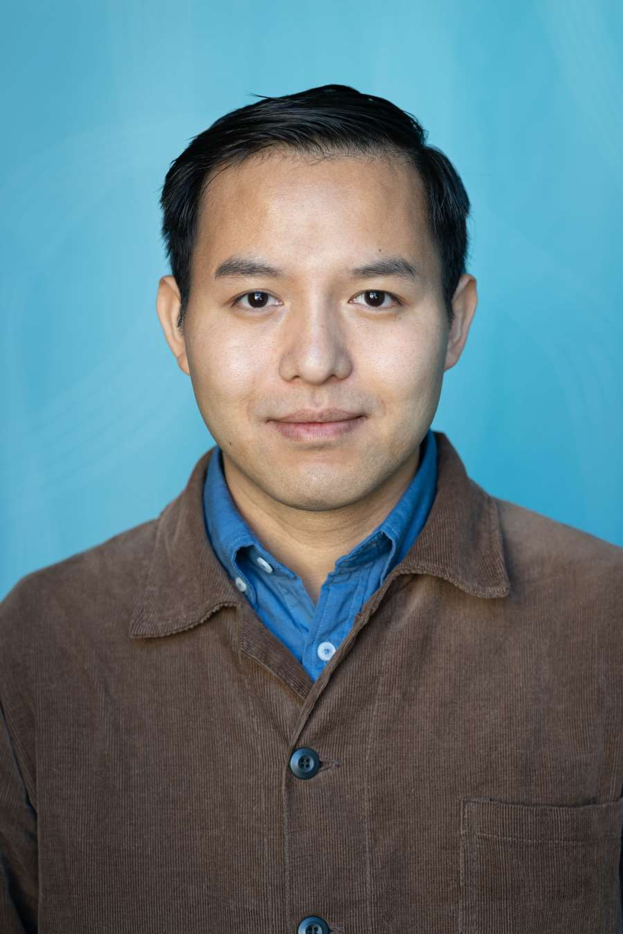 Klo Kwe Moo Kham Successfully Defends Master's Thesis