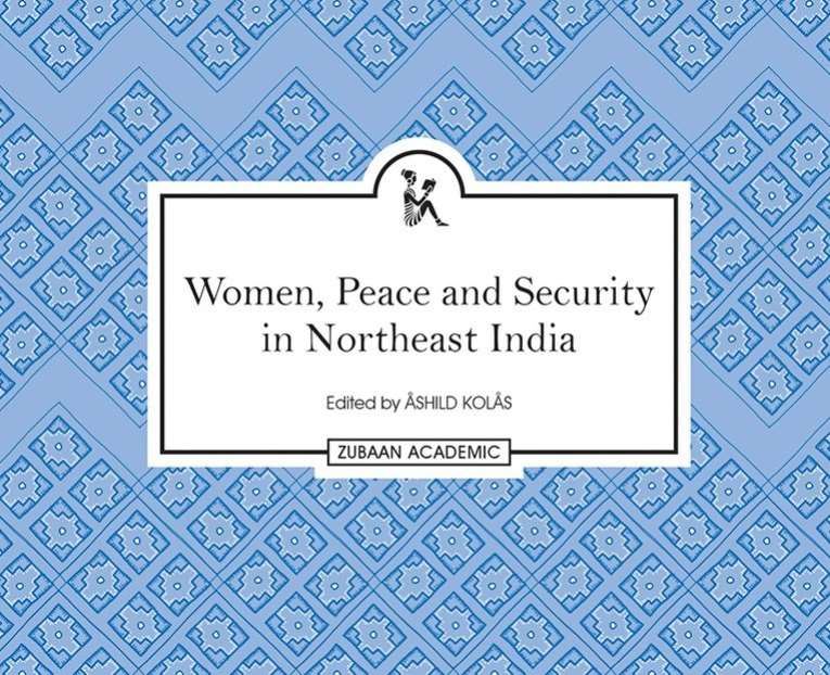 Two new books on Women, Peace and Security in India and Nepal