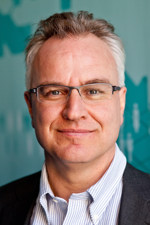 Kristian Berg Harpviken - PRIO