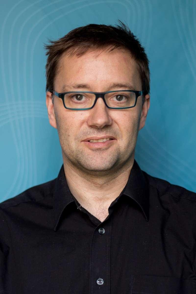 Kristian Skrede Gleditsch