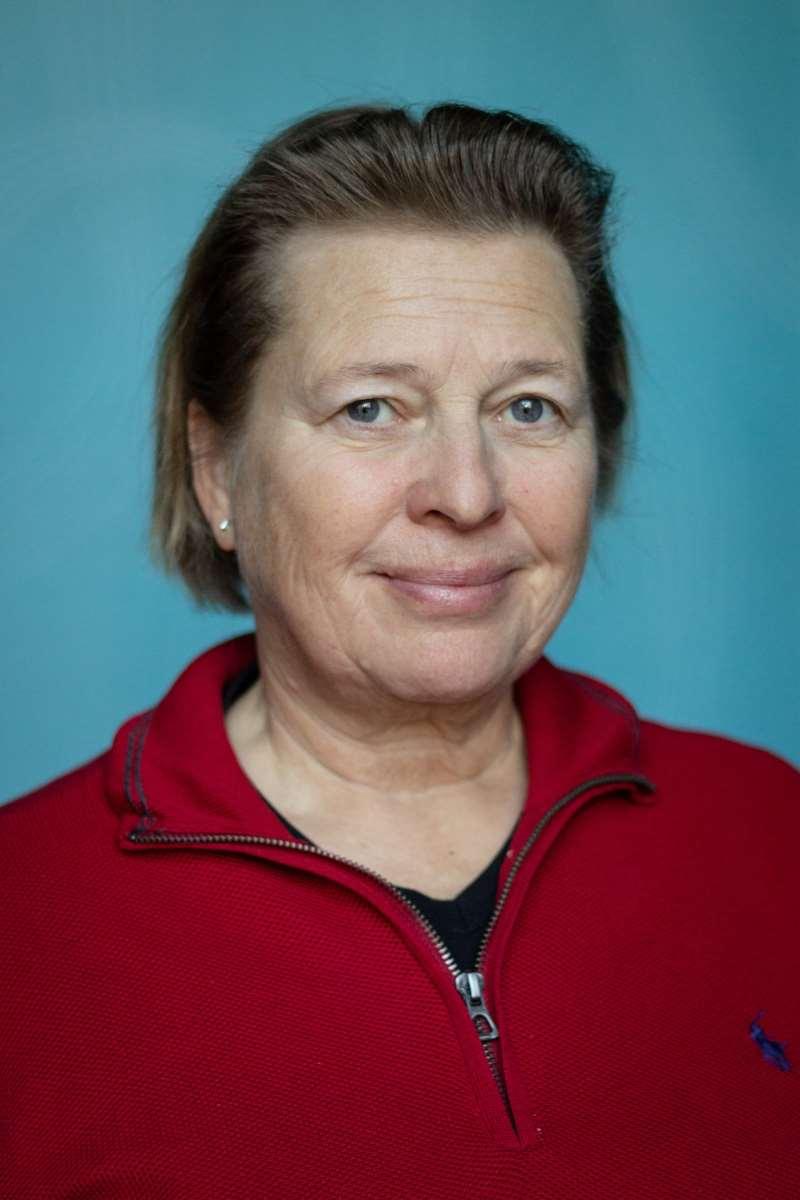 Kristin Lund