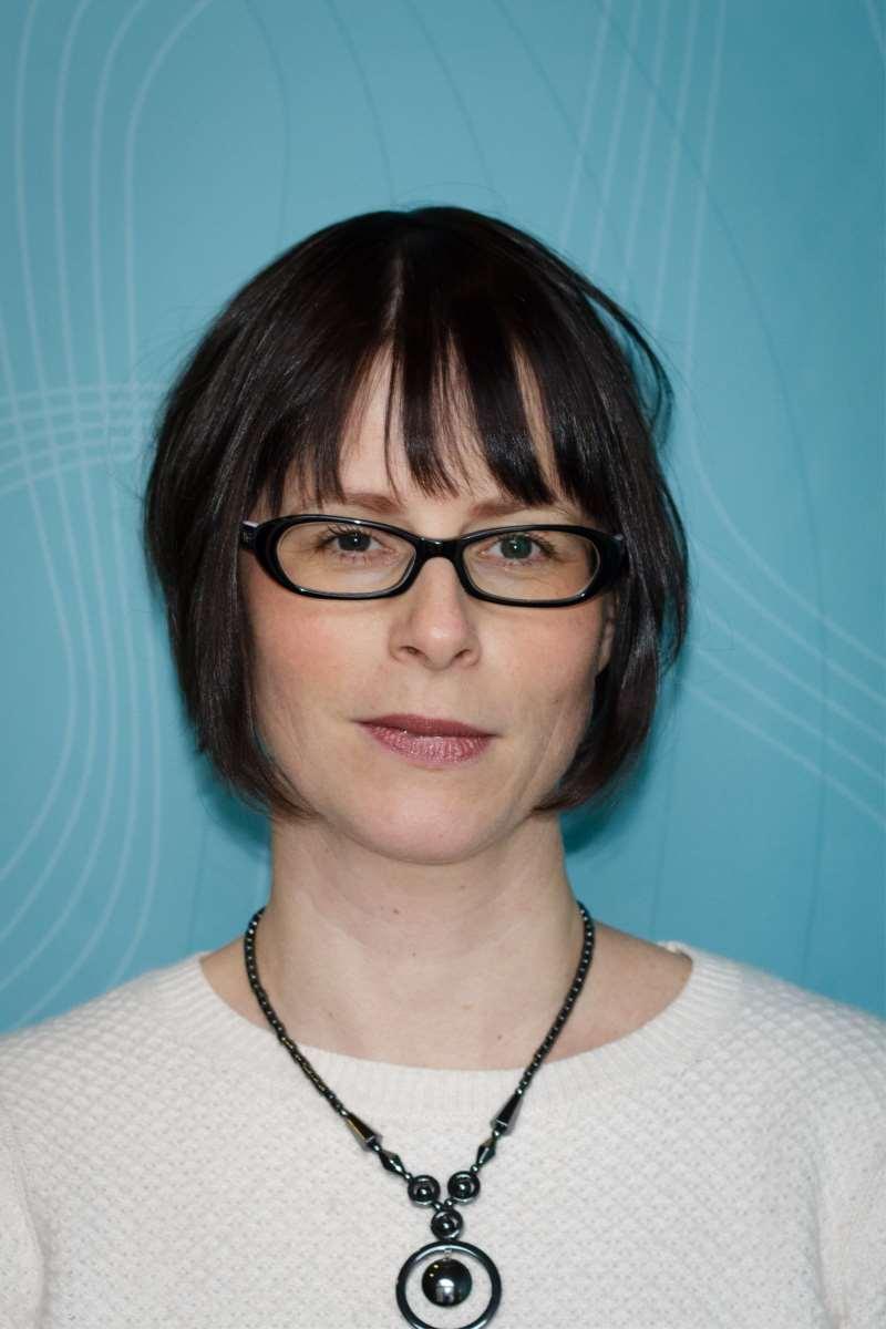 Kristin M. Bakke
