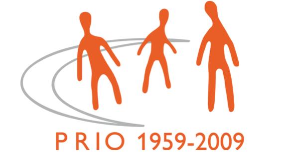 PRIO at 50