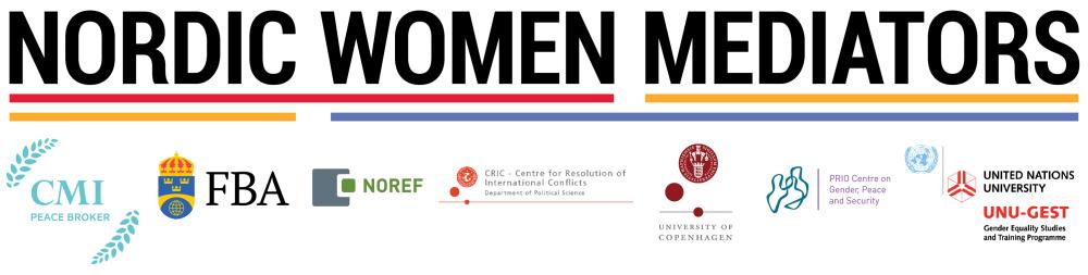 Nordic Women Mediators (NWM)