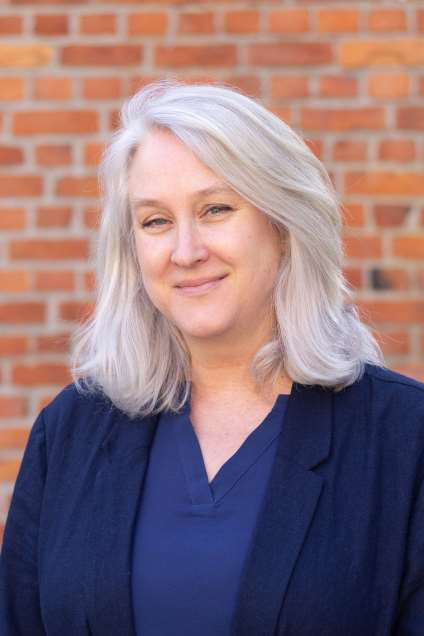 Lynn P. Nygaard