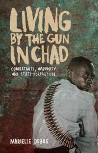 Governing the Inter-War: Impunity and Armed Violence in Chad