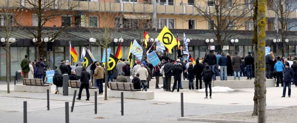 Reaching Out to Close the Border: The Transnationalization of Anti-Immigration Movements in Europe (MAM)