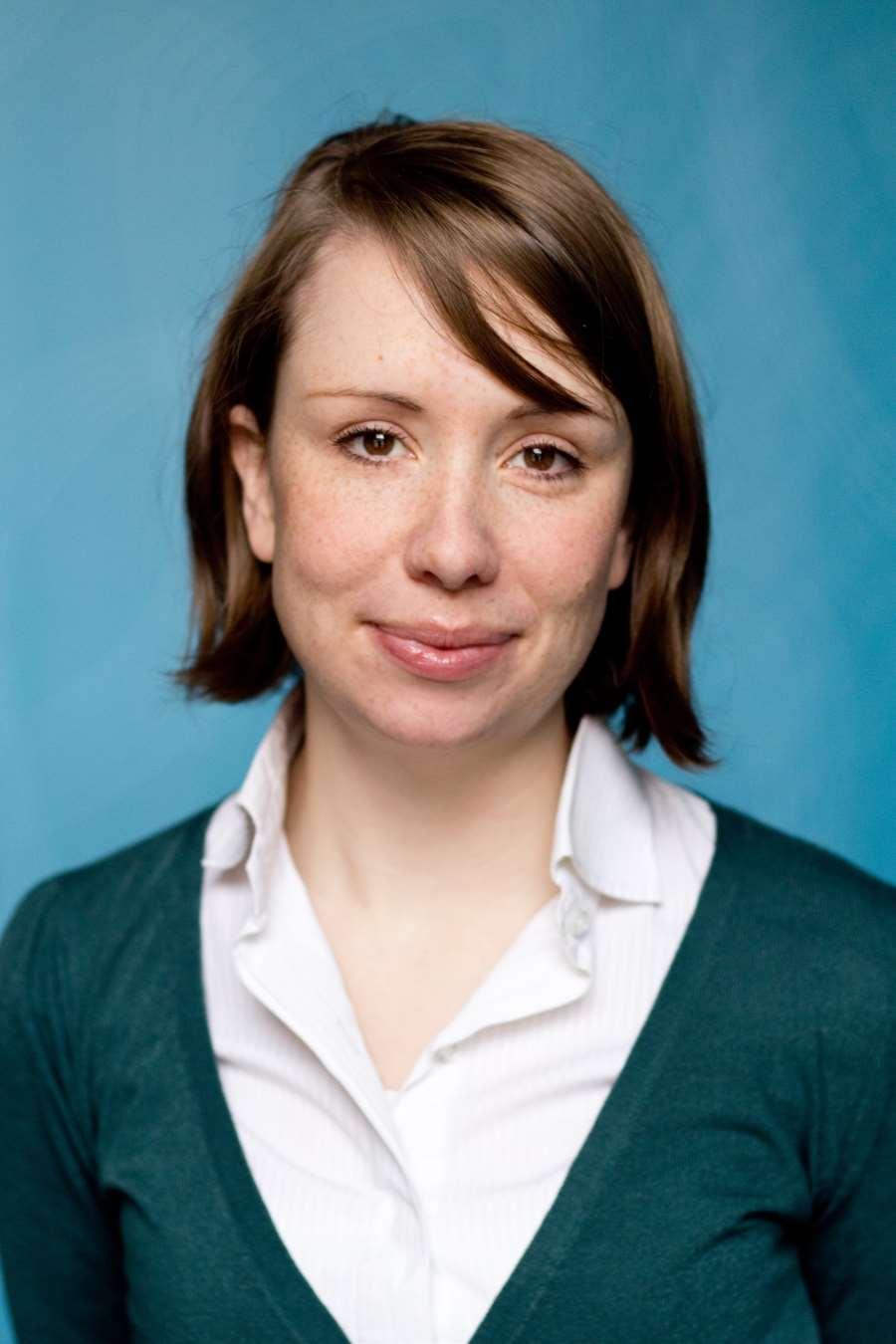 Maria Gabrielsen Jumbert takes over as new NCHS Director