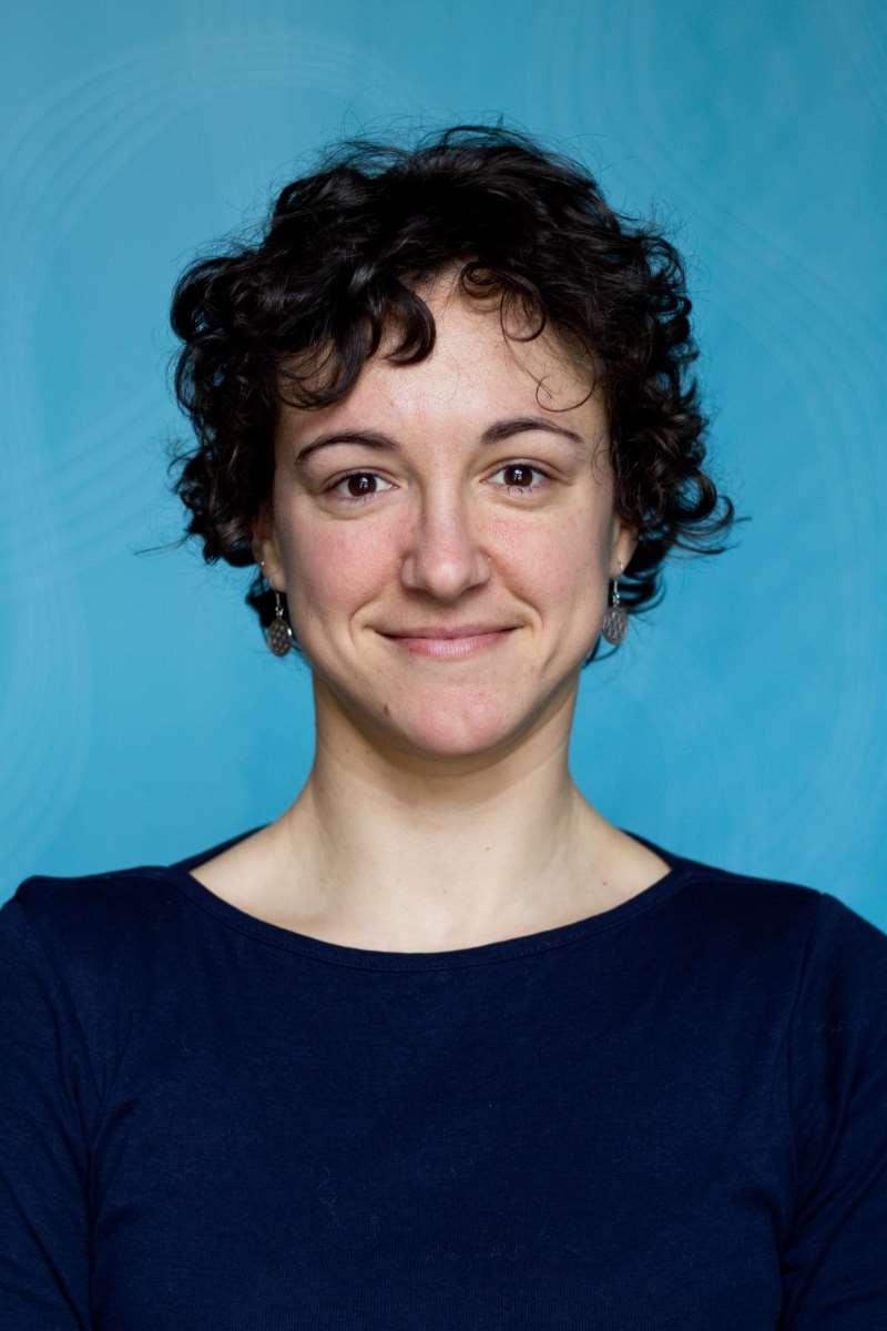 María Hernández-Carretero