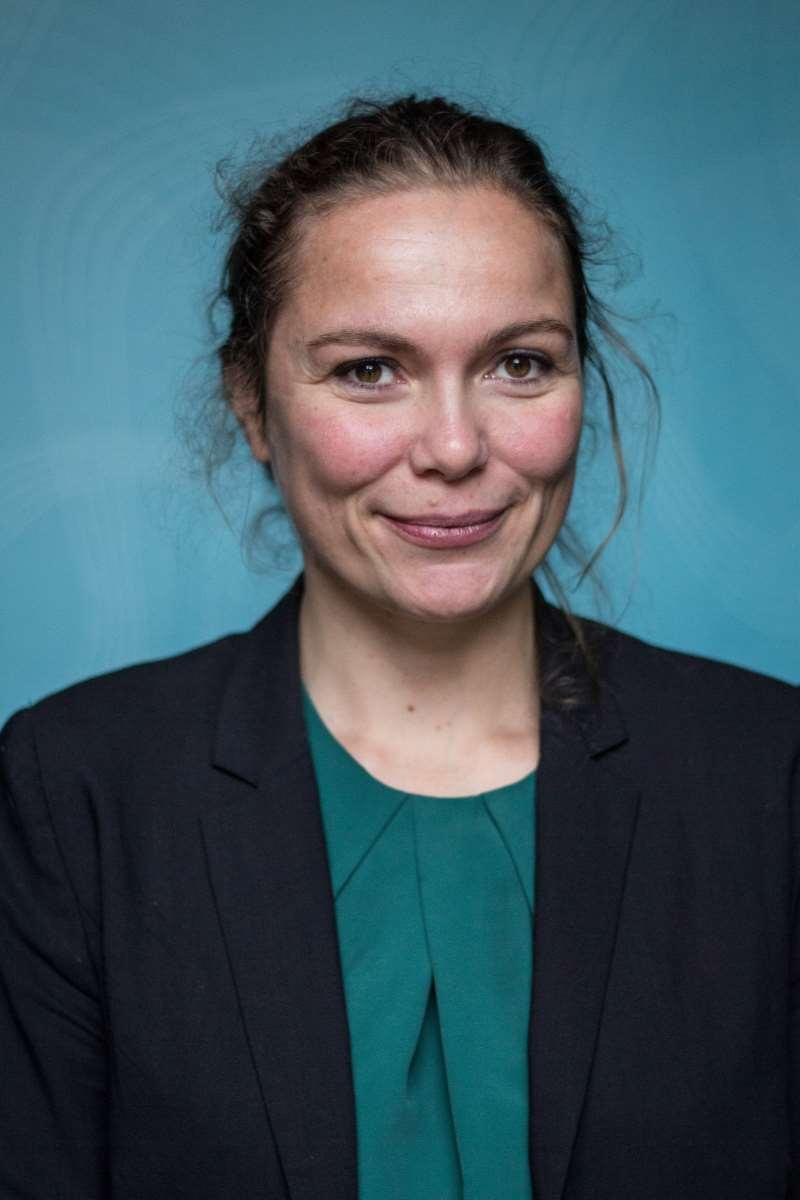Maria Louise Clausen
