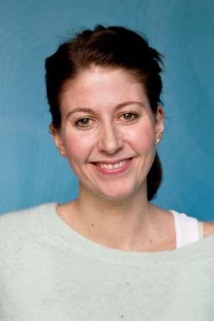 Marianne Dahl