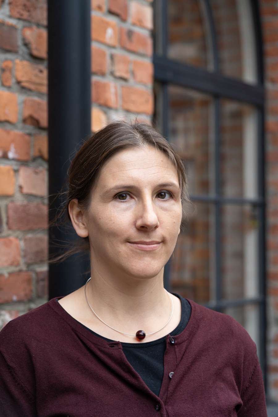 Marta Bivand Erdal Awarded ERC Starting Grant