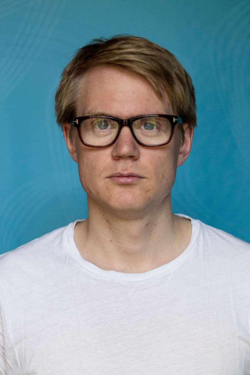 Martin Tegnander