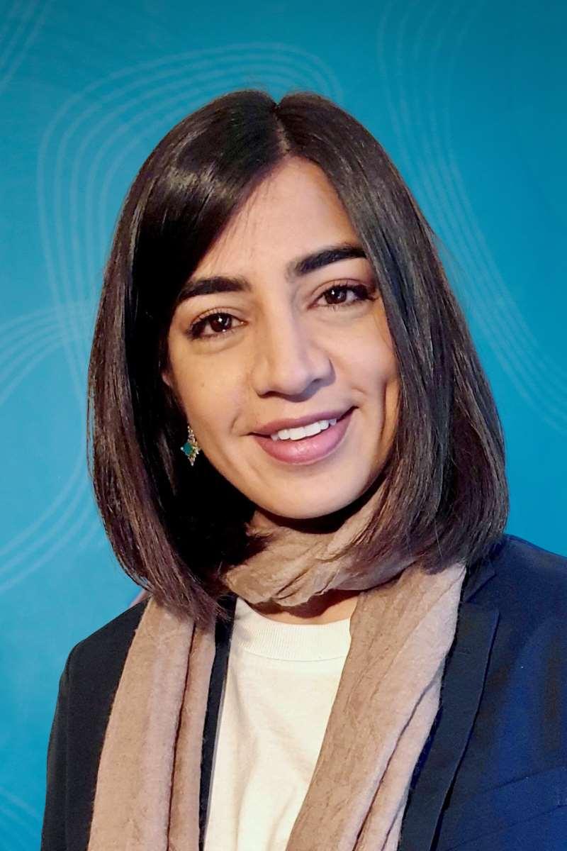 Maryam Aslany