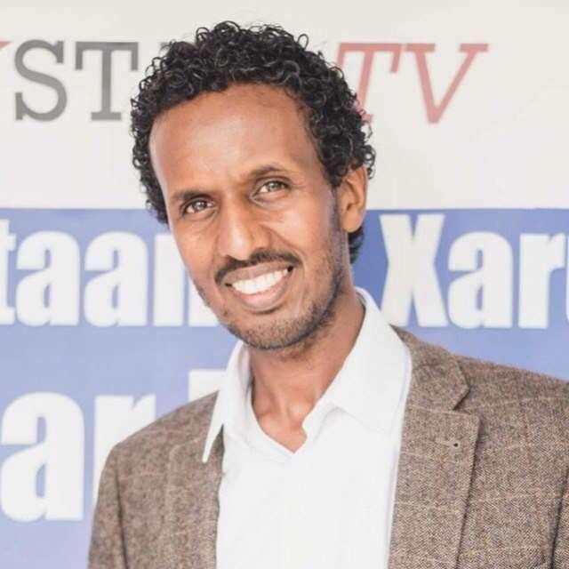 Mohamed Aden Hassan