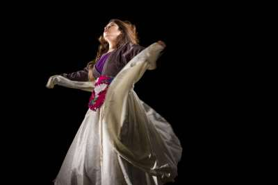 Art, Peace and Conflict: Activism Through Theatre in Afghanistan